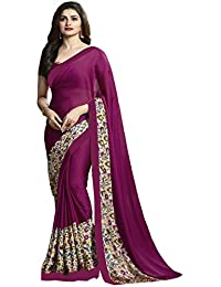 Sarees ( Sarees For Women Latest Design Sarees For Women Party Wear Offer Designer Sarees New Collection In Low...