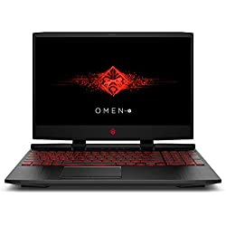 "HP OMEN 15-dc0044nf PC Portable Gaming 15"" FHD Noir (Intel Core i5, 8 Go de RAM, 1 To + SSD 128 Go,Nvidia GeForce GTX 1050 Ti, Windows 10)"