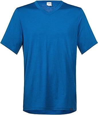 Bergans Herren Bloom Wool T-Shirt von Bergans (BERHB) - Outdoor Shop