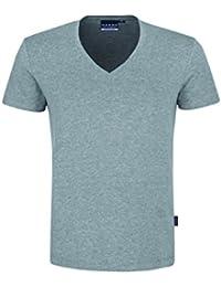 Hakro V-Shirt Slim-Fit