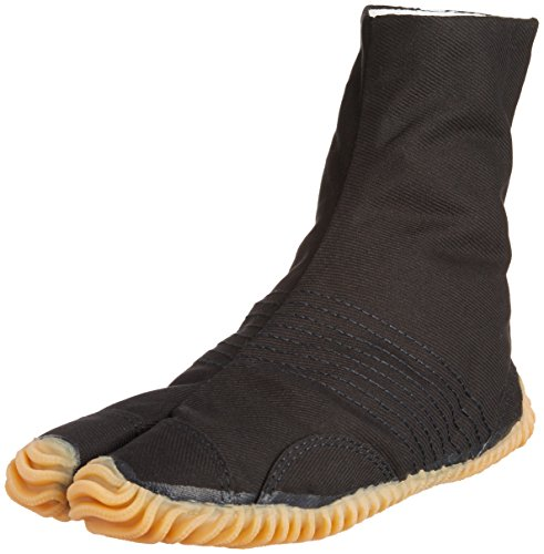 72ac9acd722e Chaussures de Ninja Jogging Jikatabi (6 Clips) Importe du Japon (Marugo)