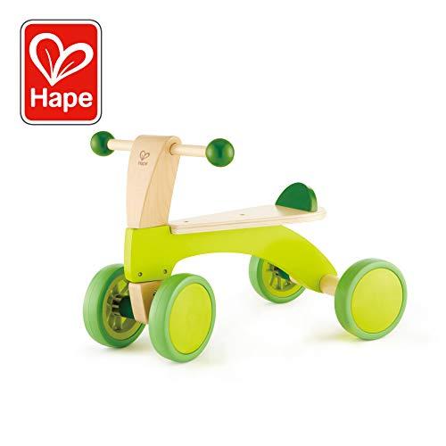 Hape - Bicicleta sin Pedales pequeña