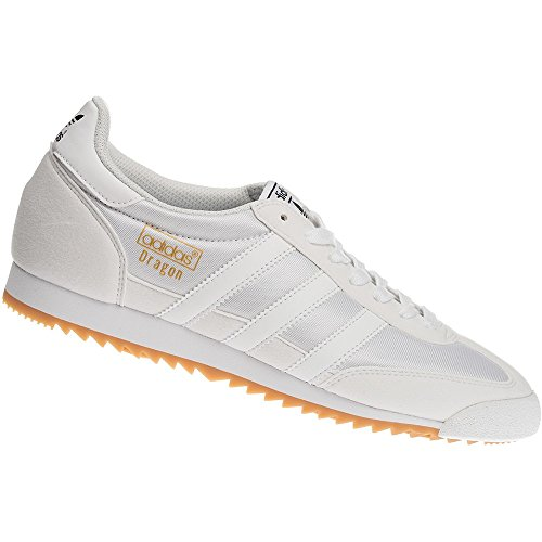 adidas Dragon OG - BB1268 - Couleur: Doré-Blanc - Pointure: 44.0