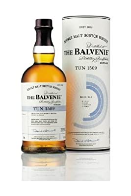Balvenie Tun 1509 - Batch 1 Single Malt Whisky