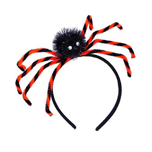 e Stirnband Haarbänder für Kinder Mädchen Party Kostüm Dekoration Zubehör ()