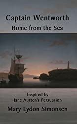 Captain Wentworth Home From the Sea (English Edition)