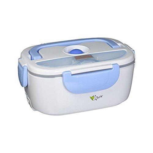 HJL comida térmico Lunch Box Fiambreras bento...