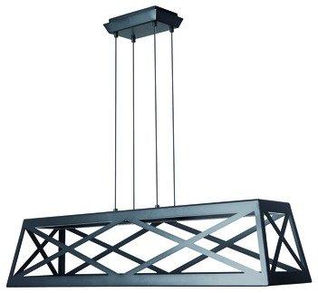 LED – C4 00–5692–05 – M1 Suspension LED 42 W 2700 K 5660lm SW konv SYM