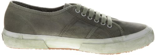 Superga 2750-PCOTU S001C20, Baskets mode homme MILITARY