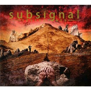Subsignal: Touchstones (Audio CD)