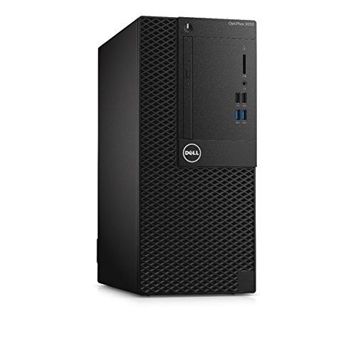 I5 Dell Desktop-computer (Dell Optiplex 3050SFF Desktop Computer)