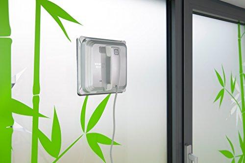Ecovacs W830 Winbot Fensterreinigungs-Roboter universell einsetzbar -