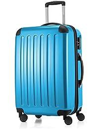 Hauptstadtkoffer Valise, Cyanblau (bleu) - 82782034