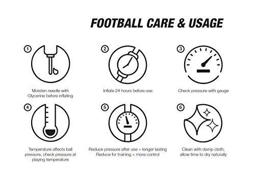 Mitre Ultimatch Hyperseam Match Football