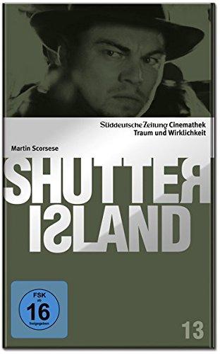Shutter Island, 1 DVD
