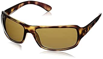 Ray-Ban Women's Polarized Highstreet RB4075-642/57-61