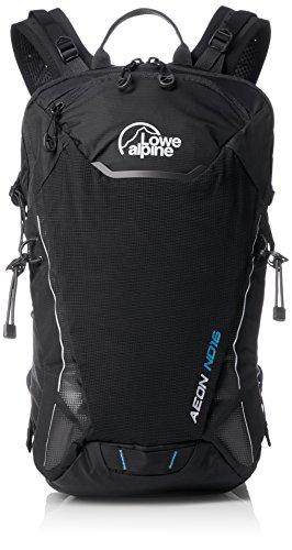 Lowe Alpine Aeon ND 16 Women - Wanderrucksack für Damen, anthracite grey, Einheitsgröße (Lowe Rucksack Damen Alpine)