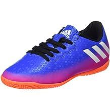 adidas Messi 16.4 In J, Zapatillas de Fútbol Unisex Niños