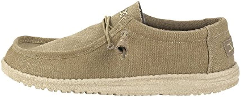 Mr.   Ms. Dude scarpe scarpe scarpe Collo Basso Uomo  Design innovativo Negozio di esportazione online Bene selvaggio | Stili diversi  5e6f47