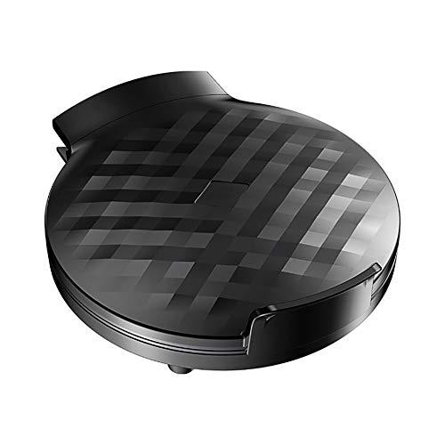 Wyfdm BBQ Holzkohlegrill 1200W Elektrische Kochplatte Desktop-Grill Antihaft- Pizza-Hersteller Schmorbraten Elektrogrill Startseite Küchenparty