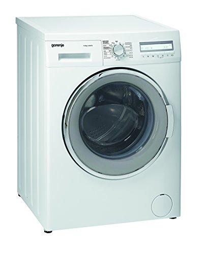 Gorenje WD 94141 DE Waschtrockner / 112 kWh / AquaStop, weiß