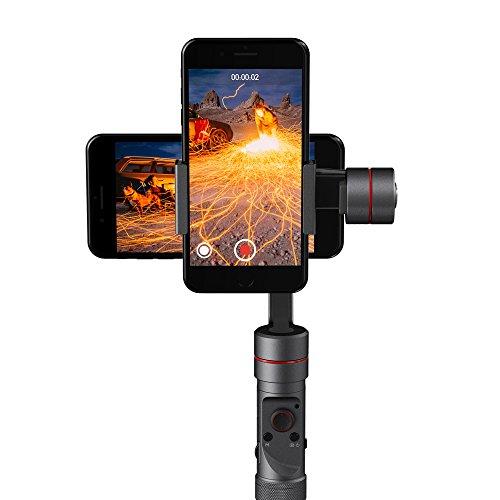 Zhiyun Smooth 3 3-Axis Handheld Gimbal for Smartphone(Max.6