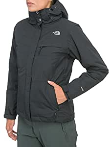 The North Face Damen Snowboard Jacke Inlux Insulated Jacket Women