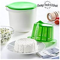 Easy Cheese Maker Homemade Cheese Making Mould