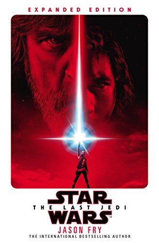 The Last Jedi: Expanded Edition (Star Wars) (Chuck Pilot)