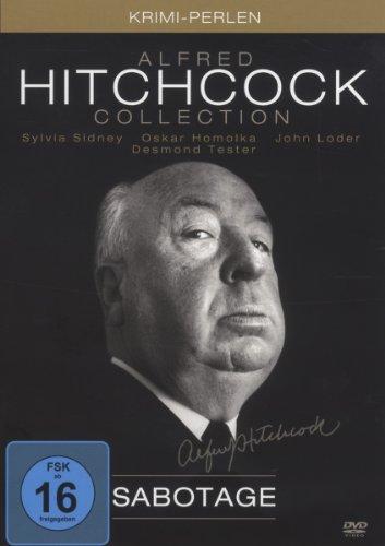 Alfred Hitchcocks: Sabotage