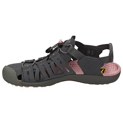 Keen Cypress Women's Sandal De Marche - SS15 rose bonbon