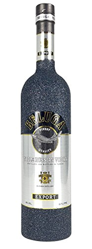 Beluga-Vodka-70cl-40-Vol-Bling-Bling-Glitzerflasche-schwarz-Enthlt-Sulfite