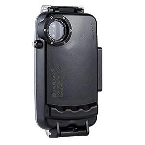 Dkings Für iPhone X/XS 5,8 Zoll Tauchen Telefon Schutzhülle Wasserdichte Swim Dive Shell