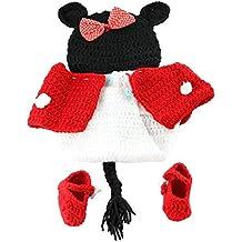 Lindo bebé foto fotografía Prop ropa para 0 – 6 meses bebé recién nacido c81dacd44c8