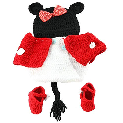 1b33bba9f Lindo bebé foto fotografía Prop ropa para 0 – 6 meses bebé recién nacido.