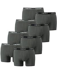 HEAD Herren Boxer Boxershort Unterhose 8er Pack