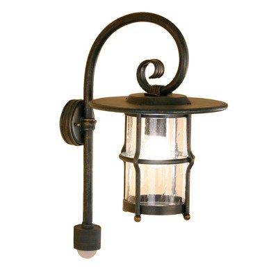 Heibi steellife nosto lampada da parete FINITA (Lampada Da Parete Finita)