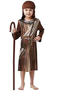RubiesŽs Disfraz, multicolor, Small Age 3-4, Height 104 cm (Rubie