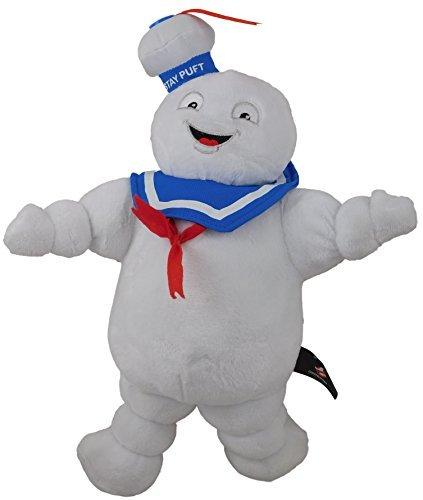 fenthalt Puft Marshmallow Man Plüschfigur - Ghostbusters Soft Toy ()