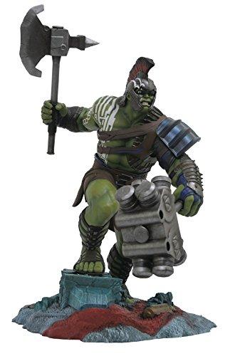 Thor Ragnarok Movie Hulk PVC Figure