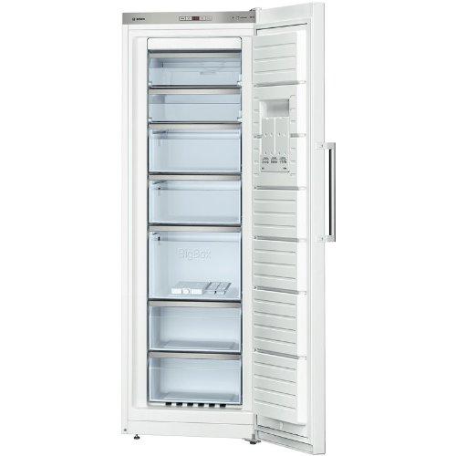 Bosch GSN33AW30 Gefrierschrank / A++ / Gefrieren: 220 L / weiß / No Frost / Multi Airflow