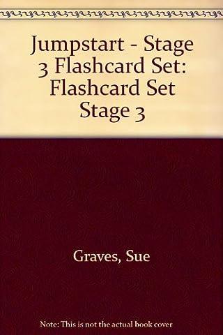 Jumpstart: Flashcard Set Stage 3