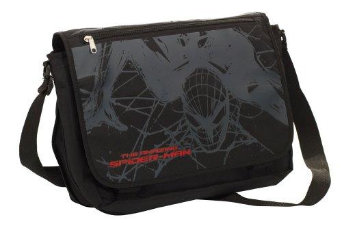 Auguri Preziosi -Spiderman 4- Borsa Tracolla Messenger
