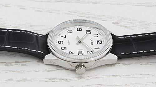 Casio Collection Damen-Armbanduhr Analog Quarz LTP-1302PL-7BVEF - 4