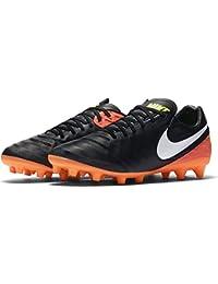 separation shoes ef7f9 b7201 Nike Herren Fußballschuhe Tiempo Mystic V (AG-Pro) Artificial-Grass  Football Boot