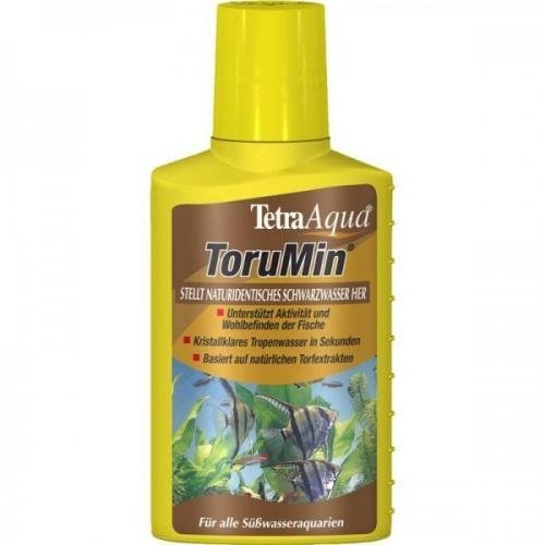 Tetra Toru Min 100 ml, Algenex, Filtermaterial