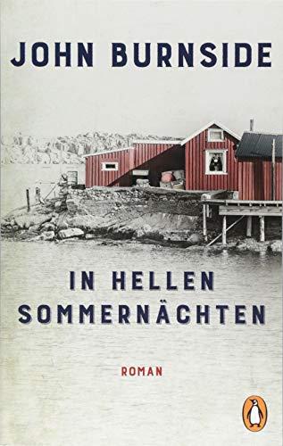 Buchseite und Rezensionen zu 'In hellen Sommernächten: Roman' von John Burnside