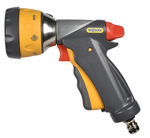 Hozelock Tricoflex Multi Spray Ultramax, grau, 7.1 x 19.8 x 30.8 cm, 2698 0000