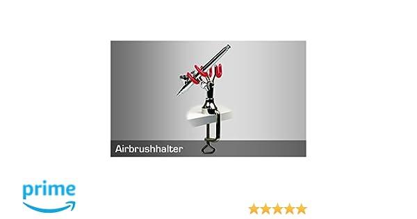 Airbrushhalter DUO