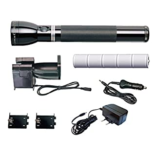 Maglite RN4019 Mag Charger torch system NiMH Version 3 flashlight
